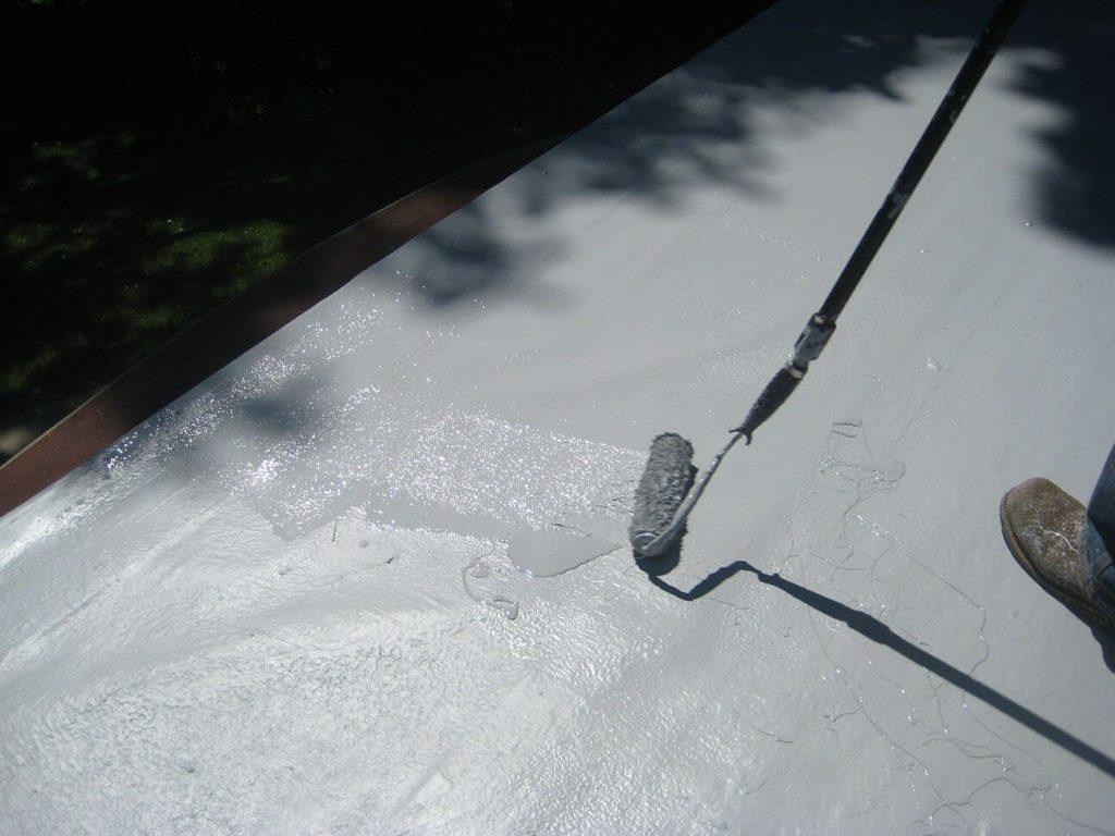 Silicone Roof Coating Appleton WI